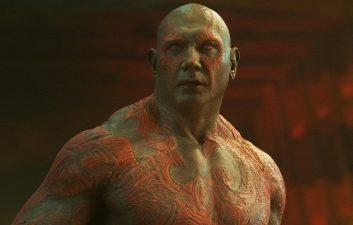 'Guardianes de la Galaxia 3': el actor revela el futuro de Drax the Destroyer