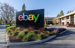 eBay estuda aceitar criptomoedas como pagamento
