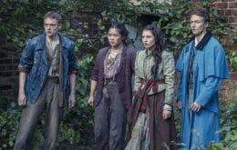 'Os Irregulares de Baker Street' é cancelada pela Netflix após uma temporada