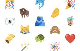 Check out the redesigned emojis for Android 12