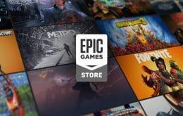 Games de graça: Epic coloca dois títulos sem custos para PC