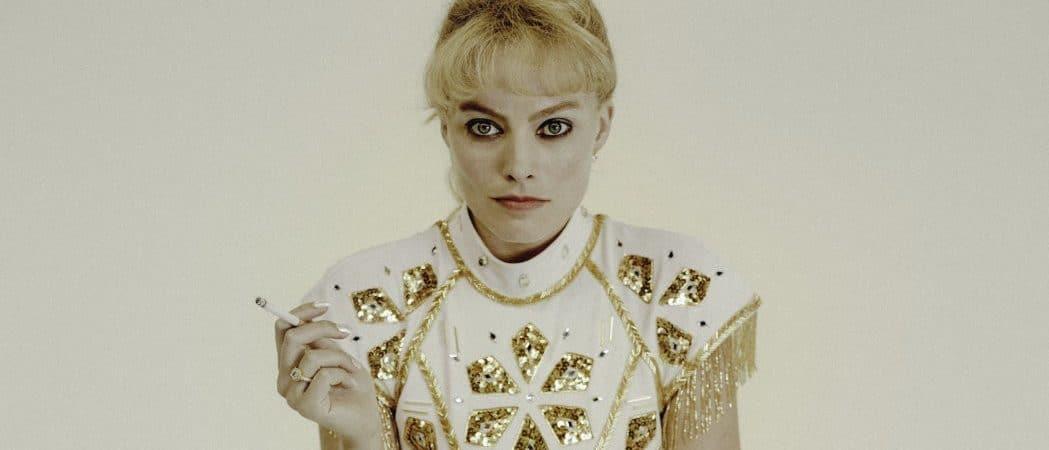 Margot Robbie em 'Eu, Tonya'. Imagem: Clubhouse Pictures/Divulgação
