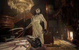'Resident Evil Village' já vendeu mais de 4,5 milhões de cópias