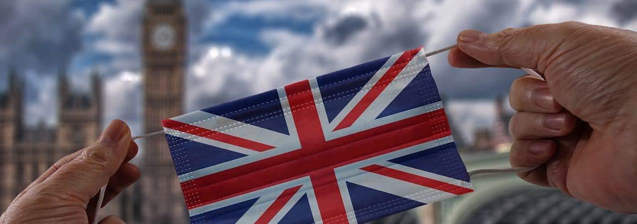 Saiba por que o Reino Unido vai dar uma terceira dose da vacina contra Covid-19