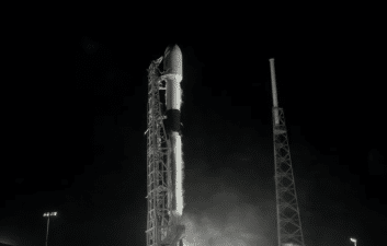 SpaceX launches 60 more Starlink satellites and breaks record with Falcon 9