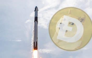 SpaceX wants to launch dogecoin satellite during lunar mission in 2022