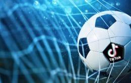 Saiba quais são os times brasileiros de futebol mais seguidos no TikTok