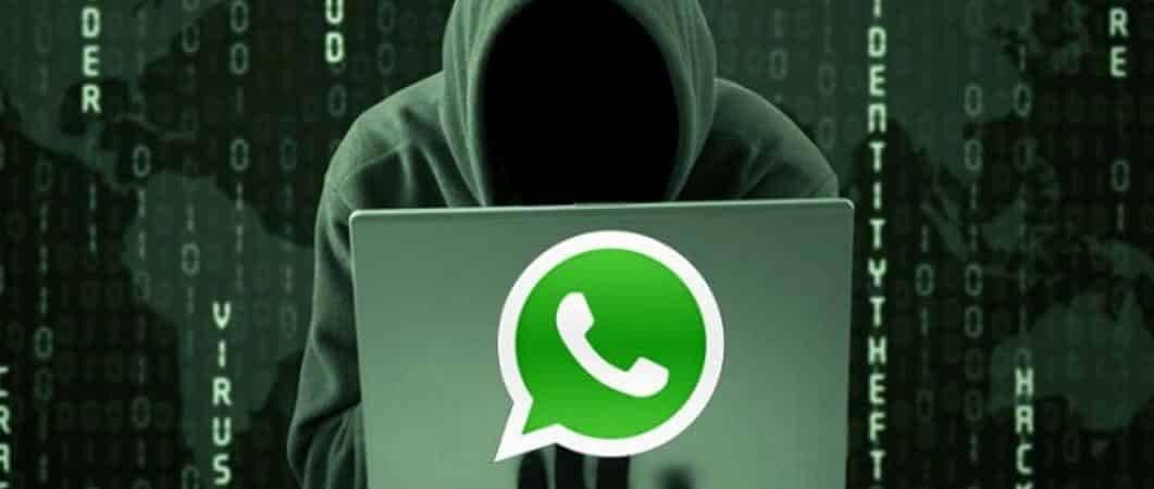 Golpe de Dia das Mães no WhatsApp