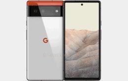 Google Pixel 6: novo vazamento revela mais detalhes do aparelho