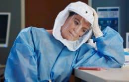 'Grey's Anatomy' é renovada para a 18ª temporada