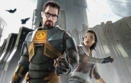 Anúncio de 'Half-life 2: Episódio 3' completa 15 anos