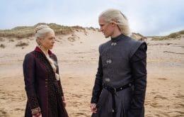 'House of The Dragon': casa Targaryen se reúne nas primeira fotos do spin-off de 'Game of Thrones'
