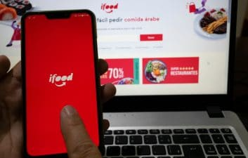 Cansou do delivery? Como excluir sua conta do iFood