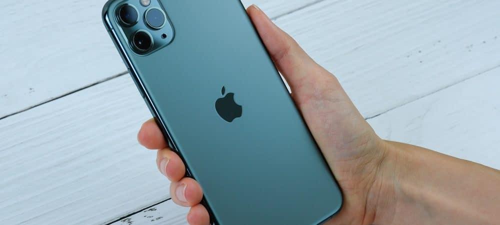 iPhone. Imagem: shutterstock
