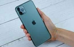 """Apple registra patente para lente """"periscópica"""" para câmera do iPhone"""