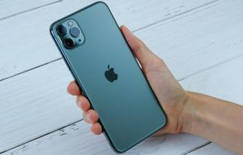 Mão na roda: veja como tirar print no iPhone tocando no ícone da maçã