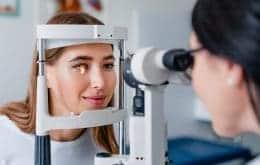 Detecção precoce de glaucoma cai durante a pandemia da Covid-19