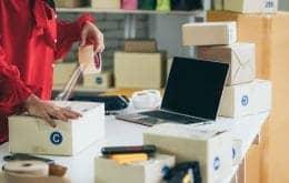 Negócios em alta: comércio online dispara na pandemia
