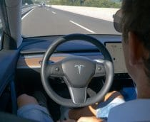 More than reckless: Tesla owner arrested for misusing Autopilot