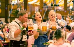 Festa virtual: 1º Oktoberfest Digital começa nesta quarta-feira (19)