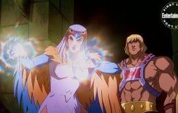 'Mestres do Universo: Salvando Eternia': cada episódio terá versão com comentários do diretor