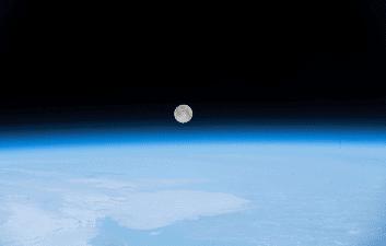 Canadá quer pousar rover na Lua até 2026