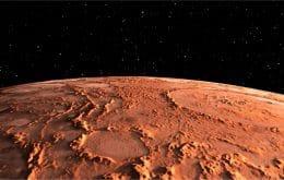 Juntos em Marte: Nasa fotografa rover chinês Zhurong na superfície do planeta vermelho