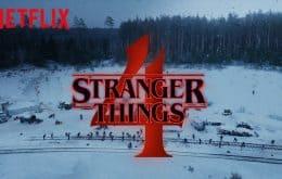 Netflix: confira novo teaser da 4ª temporada de Stranger Things