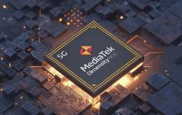 MediaTek apresenta chip Dimensity 900 5G com recursos de ponta para celulares intermediários