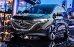Mercedes-Benz lança EQT com ajuda do skatista Tony Hawk