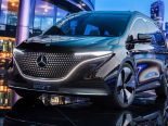 Mercedes-Benz vai desenvolver apenas carros elétricos a partir de 2030