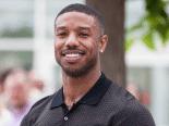 Michael B. Jordan desenvolve projeto de Superman negro para HBO Max