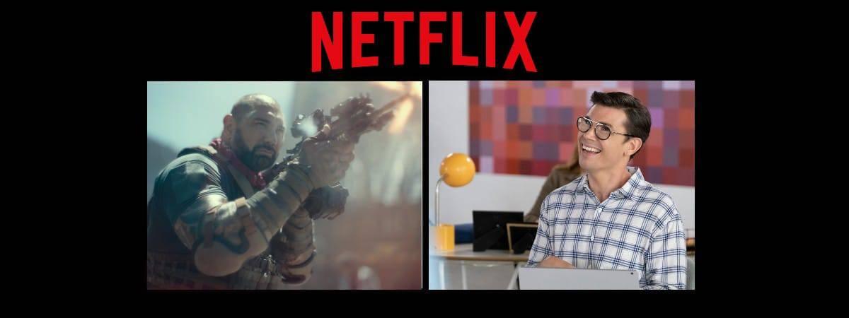 Lançamentos da Netflix para maio