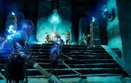 """'New World': MMORPG da Amazon apresenta modo """"Expedições"""""""