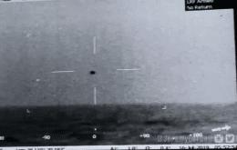 Vídeo de OVNI na costa da Califórnia é vazado; assista
