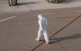 Coronavírus matou mais de 115 mil profissionais de saúde, diz OMS