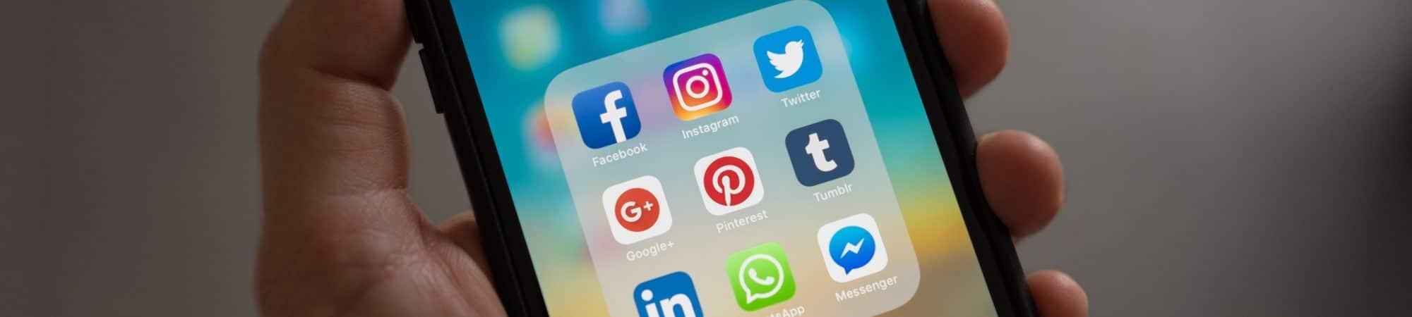 #EuMeCuido: Facebook, YouTube, Twitter e outras redes se unem para ressaltar importância das medidas contra Covid-19