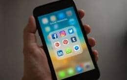 Redes sociais são a 2ª maior fonte de informações sobre a pandemia