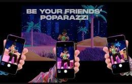 Rede social que proíbe selfie? Conheça a Poparazzi