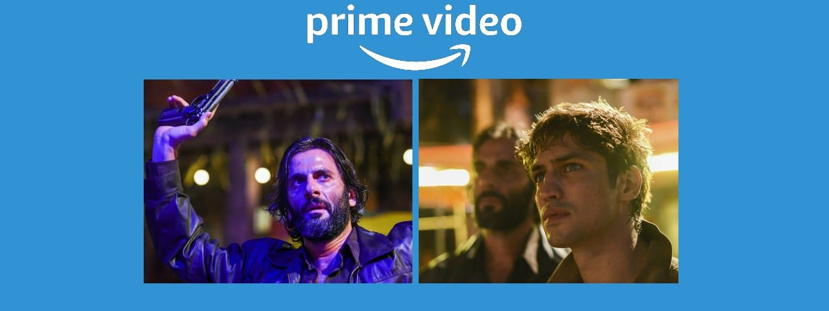 Amazon Prime Video lançamentos de junho