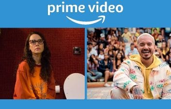 Amazon Prime Video: releases of the week (May 3 - 9)