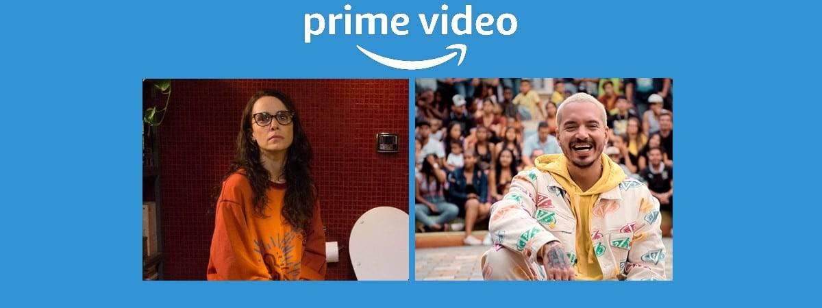 Lançamentos de maio na Amazon Prime Video