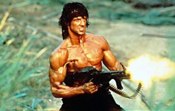 Rambo estará en 'Call of Duty: Warzone'; mirar