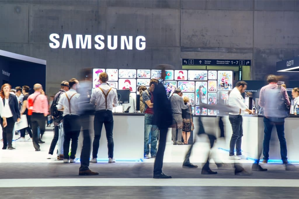 The MWC 2021 will feature Samsung only remotely. Lenovo also made a similar announcement