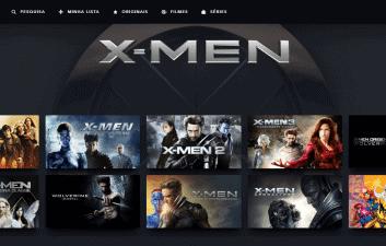 'X-Men' no Disney+: filmes dos mutantes e animação de 1992 estão disponíveis
