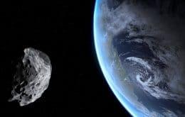 Asteroide do tamanho de um ônibus passou pela Terra e você nem percebeu