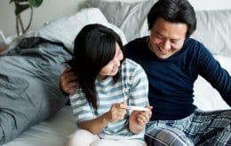 China anuncia permissão de três filhos por casal