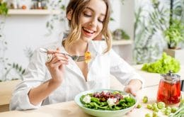Pesquisa indica que vegetarianos têm perfil biomarcador mais saudável