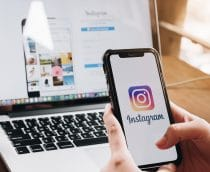 Instagram tests feature to post photos on the platform from the computer