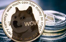 Meme Doge é vendido em leilão milionário e bate recorde histórico